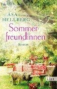 Sommerfreundinnen - Åsa Hellberg