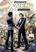 Astonishing X-men - Volume 10: Northstar - Marjorie Liu, Tom, Ph.D. Fish