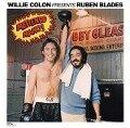 Metiendo mano! - Willie/Blades Colon