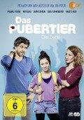 Das Pubertier - Die Serie - Jan Weiler