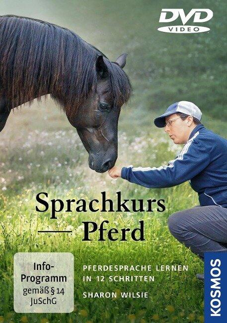 Sprachkurs Pferd - Sharon Wilsie