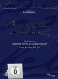 Elisabeth - Das Musical Sammler Edition - Live aus dem Theater an der Wien - Michael Kunze, Sylvester Levay