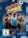 Teufelskicker (DVD) - Frauke Nahrgang