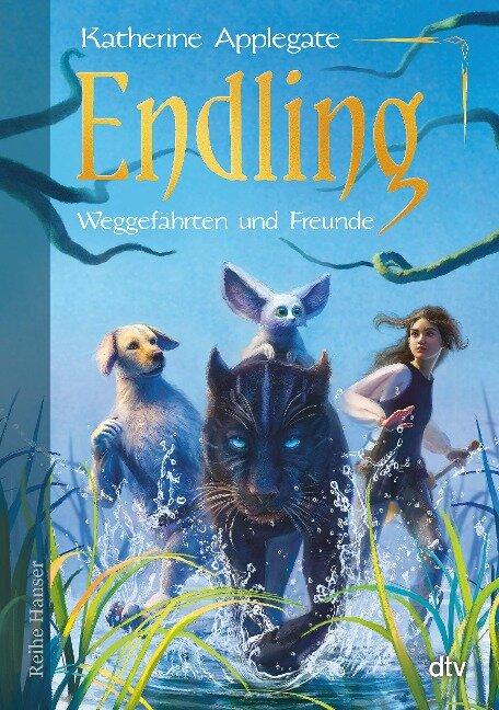 Endling (2) - Katherine Applegate