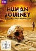 Human Journey - Wie der Mensch die Welt eroberte -