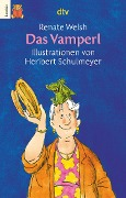 Das Vamperl - Renate Welsh