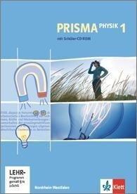 Prisma Physik 1. Klasse 5/6. Nordrhein-Westfalen -