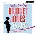 Bridget Jones' Baby - Helen Fielding