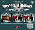 Folge 7 - Sherlock Holmes Sammler Edition