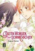 Guten Morgen, Dornröschen 03 - Megumi Morino