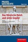 Praxis Geschichte Clips & Copy. CD-ROM -