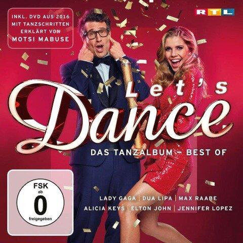 Let's Dance - Das Tanzalbum (Best Of) -