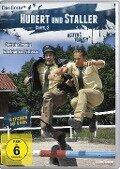Hubert und Staller - Staffel 3 -