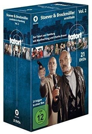 Tatort - Stoever und Brockmöller ermitteln 2 -