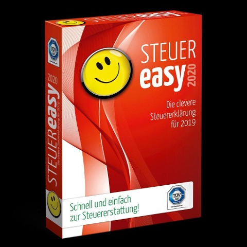 SteuerEasy 2020 -