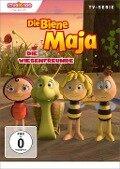 Die Biene Maja - DVD 13 - Fabrice Aboulker