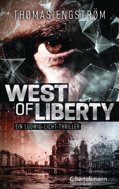 West of Liberty - Thomas Engström