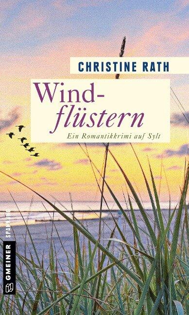 Windflüstern - Christine Rath