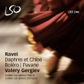 Bolero / Daphnis et Chloé - Maurice Ravel