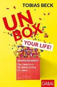 Unbox your Life! - Tobias Beck