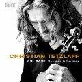 Sonatas & Partitas - Johann Sebastian Bach
