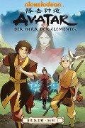Avatar: Der Herr der Elemente 05 - Gene Luen Yang