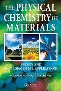 Physical Chemistry of Materials - Rolando Roque-Malherbe