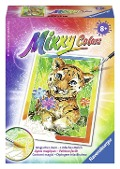 Tigerbaby Mixxy Colors Mini -