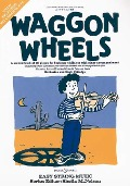Waggon Wheels: Violin and piano - Katherine Colledge, Hugh Colledge