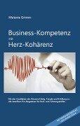 Business-Kompetenz mit Herz-Kohärenz - Melanie Grimm