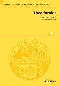 Concerto No. 2 - Mikis Theodorakis