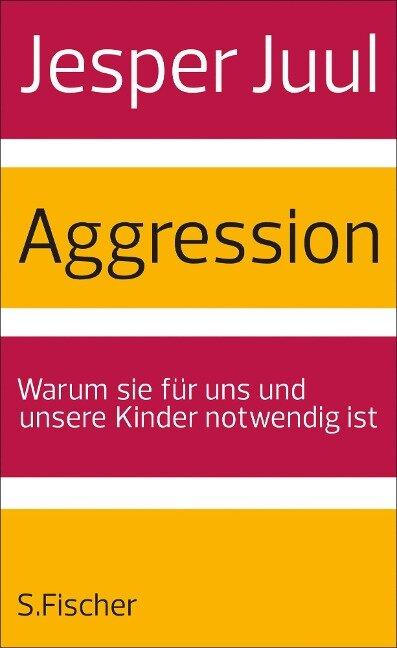 Aggression - Jesper Juul