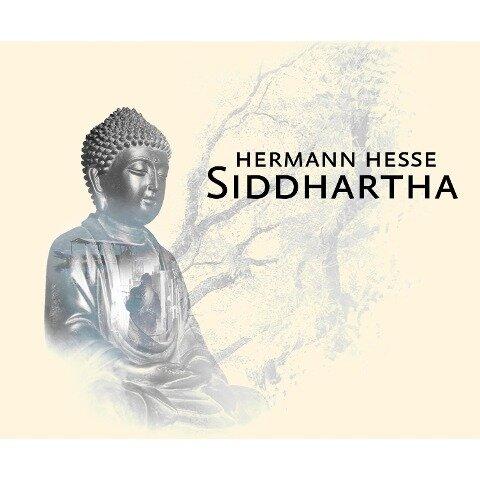 Siddhartha (Unabridged) - Hermann Hesse