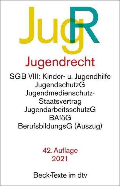 Jugendrecht -