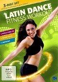 Latin Dance Fitness Workout - Gesamtedition -