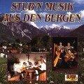 Stubenmusik Aus Den Bergen 1 - Various