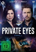 Private Eyes - Staffel 01 -