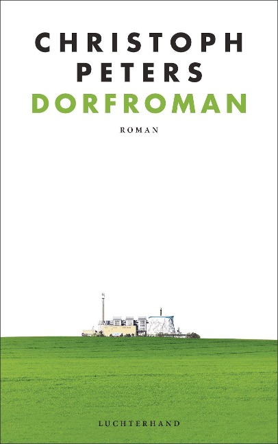 Dorfroman - Christoph Peters