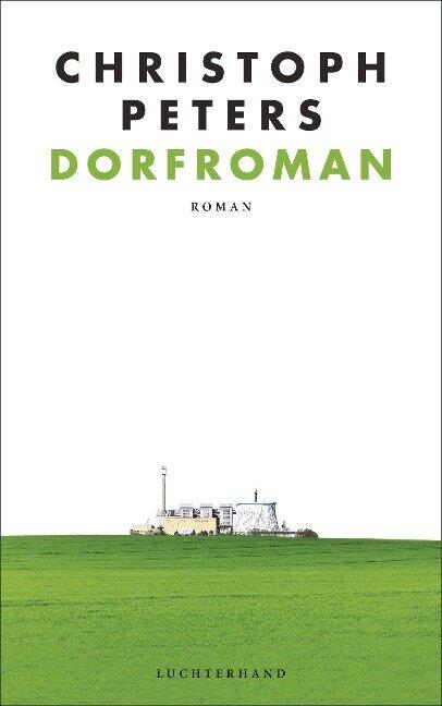 Dorfroman - Christoph Peters