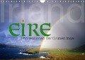 Irland/Eire - Impressionen der Grünen Insel (Wandkalender 2018 DIN A4 quer) - Edmund Nägele F. R. P. S.