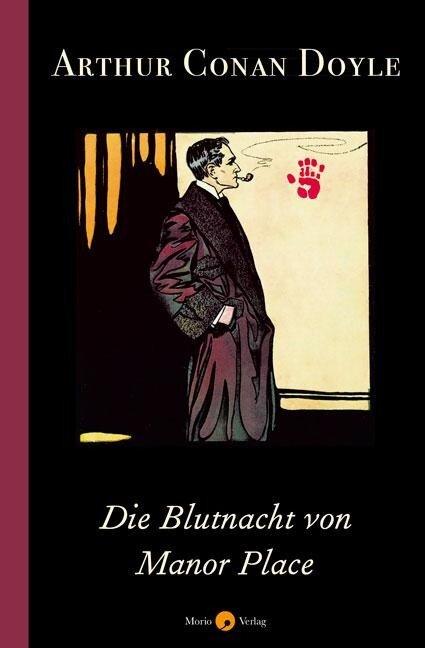 Die Blutnacht von Manor Place - Arthur Conan Doyle
