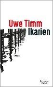 Ikarien - Uwe Timm