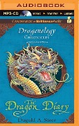 The Dragon Diary: The Dragonology Chronicles, Volume 2 - Dugald Steer