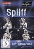 Live At Rockpalast (KulturSPIEGEL Edition) - Spliff