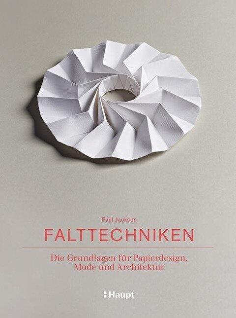 Falttechniken - Paul Jackson