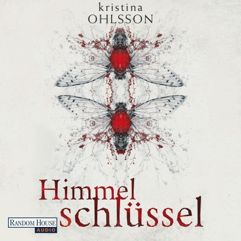 Himmelschlüssel - Kristina Ohlsson