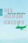 Die neuen Kriege - Herfried Münkler