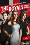 The Royals - 1. Staffel -