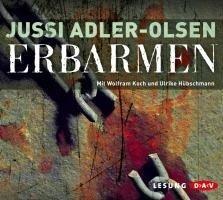 Erbarmen - Jussi Adler-Olsen