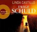 Ewige Schuld - Linda Castillo